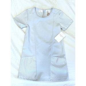 Kardashian Kids Blue A-Line Dress Size 4T